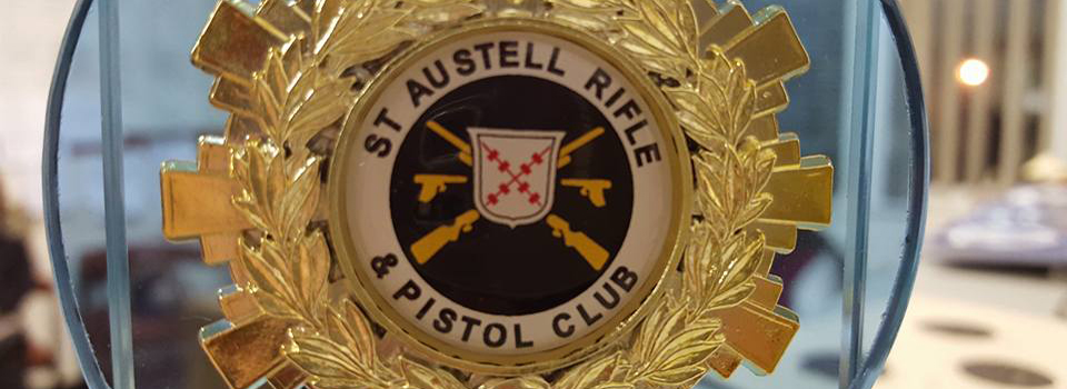 St Austell Rifle and Pistol Club